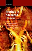 Cover for Pruritus in Advanced Disease