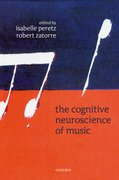 Cover for The Cognitive Neuroscience of Music