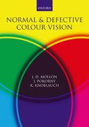 Cover for Normal and Defective Colour Vision