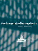Cover for Fundamentals of Beam Physics