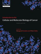 Cover for Introduction to the Cellular and Molecular Biology of Cancer