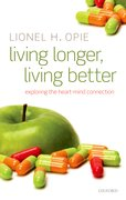 Cover for Living Longer