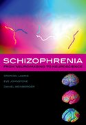 Cover for Schizophrenia