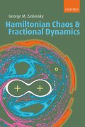 Cover for Hamiltonian Chaos and Fractional Dynamics