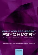 Cover for Child and Adolescent Psychiatry