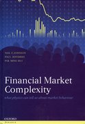 Cover for Financial Market Complexity