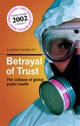 Cover for Betrayal of Trust