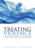 Cover for Treating Violence