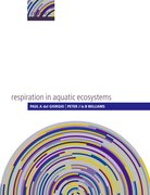 Cover for Respiration in Aquatic Ecosystems