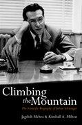 Cover for Climbing the Mountain