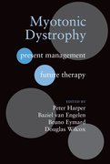 Cover for Myotonic Dystrophy