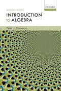 Cover for Introduction to Algebra