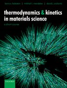 Cover for Thermodynamics and Kinetics in Materials Science