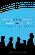 Cover for Problem Solving Treatment for Anxiety and Depression