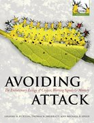 Cover for Avoiding Attack