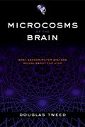 Cover for Microcosms of the Brain