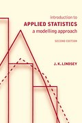 Cover for Introduction to Applied Statistics