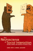 Cover for The Neuroscience of Social Interaction