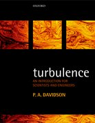 Turbulence An Introduction for Scientists and Engineers