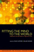 Cover for Fitting the Mind to the World