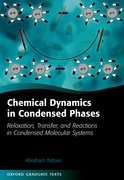 Chemical Dynamics in Condensed Phases Relaxation, Transfer and Reactions in Condensed Molecular Systems