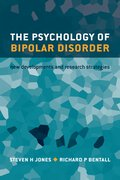 Cover for The Psychology of Bipolar Disorder