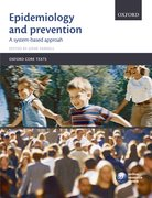 Yarnell: Epidemiology and Prevention