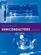 Cover for The Story of Semiconductors