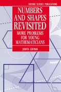 Cover for Numbers and Shapes Revisited