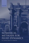 Cover for Numerical Methods for Fluid Dynamics IV