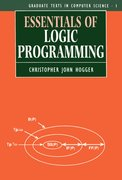 Cover for Essentials of Logic Programming