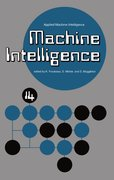 Cover for Machine Intelligence 14