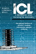 Cover for ICL: A Business and Technical History