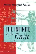Cover for The Infinite in the Finite