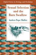 Cover for Sexual Selection and the Barn Swallow