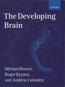 Cover for The Developing Brain