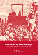 Cover for Forensic Pharmacology