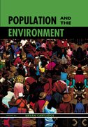 Cover for Population and the Environment