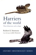 Cover for Harriers of the World