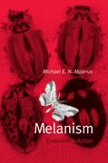Cover for Melanism