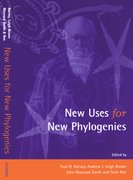 Cover for New Uses for New Phylogenies