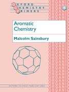 Cover for Aromatic Chemistry