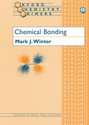 Cover for Chemical Bonding