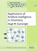 Cover for Applications of Artificial Intelligence in Chemistry