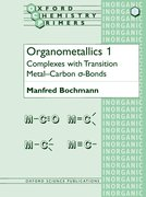 Cover for Organometallics 1
