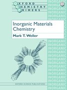 Cover for Inorganic Materials Chemistry
