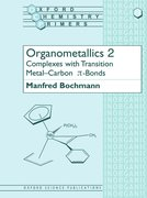 Cover for Organometallics 2