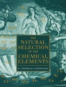 Cover for The Natural Selection of the Chemical Elements
