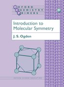 Cover for Introduction to Molecular Symmetry