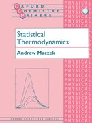 Statistical Thermodynamics